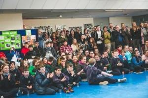 Ballymun Youth Reach 2016059